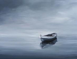 Boat Adrift