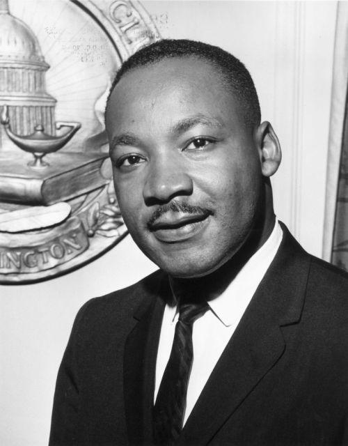 MLK #!